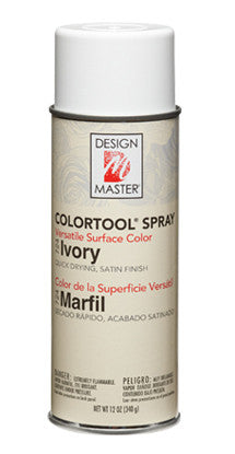 724 ColorTool Spray - Ivory - CS(4)