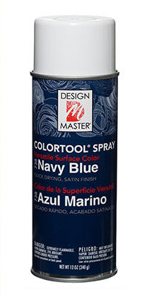 738 ColorTool Spray - Navy Blue - CS(4)