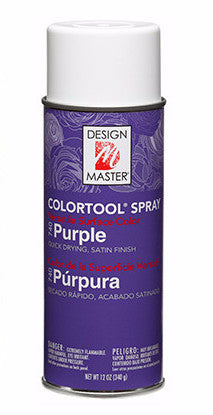 740 ColorTool Spray - Purple - CS(4)
