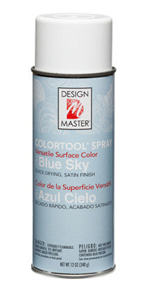 751 ColorTool Spray - Blue Sky - CS(4)