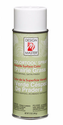 752 ColorTool Spray - Prairie Grass - CS(4)