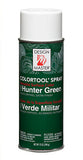 760 ColorTool Spray - Hunter Green - CS(4)