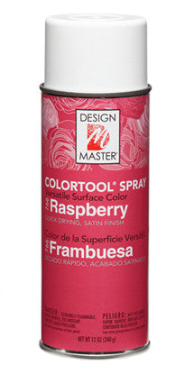766 ColorTool Spray - Raspberry - CS(4)