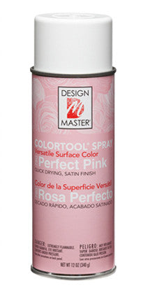 780 ColorTool Spray - Perfect Pink - CS(4)