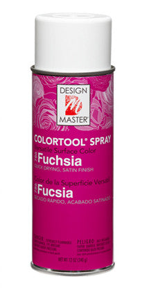 786 ColorTool Spray - Fuchsia - CS(4)
