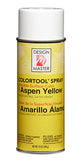 791 ColorTool Spray - Aspen Yellow - CS(4)