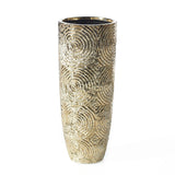 "90175.40 STRATA POT 5X12"" - GOLD - CS(12)"
