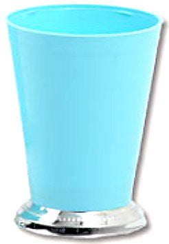 "920T Mint Julep Cup 3.25x4.25"" - Turquoise - Cs(36)"