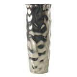 "94064.00 POLARIS VASE 5X11.5"" - CS(8)"