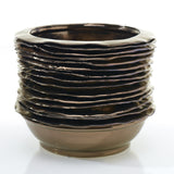 "94541.00 PARSONS POT 7.75X6.5"" - CS(6)"