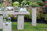 "96008.75 NEWPORT COLUMN 14X47.75"" - GREY"