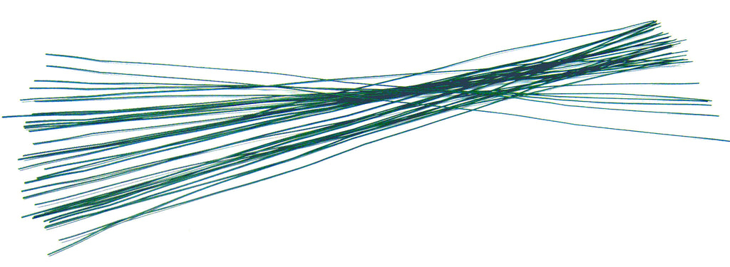 E24 Green Wire 24 Gauge - 1LB