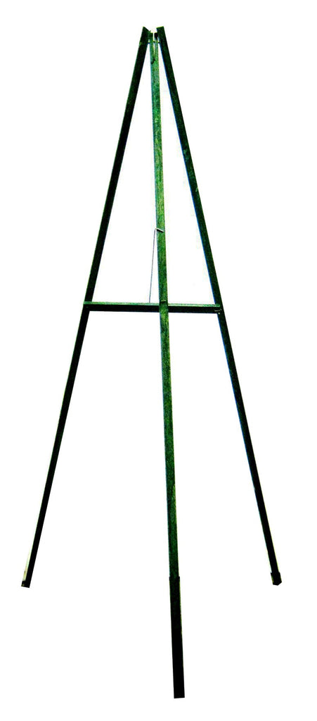 "EW66 Green Wood Easel 66"" - Each"