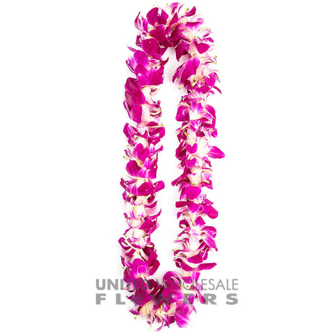 FRESH SINGLE LEIS - SONNIA