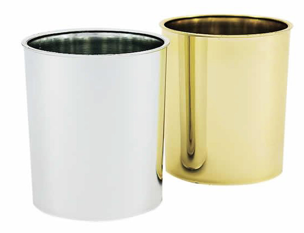 "151 MD Cylinder 4x8"" - Gold"
