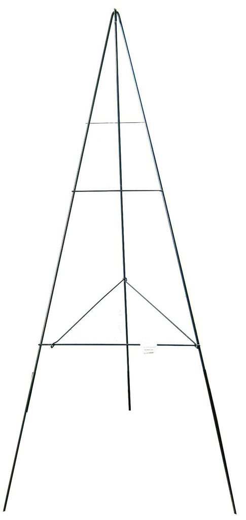 "E60 Green Wire Easel 60"" - Each"