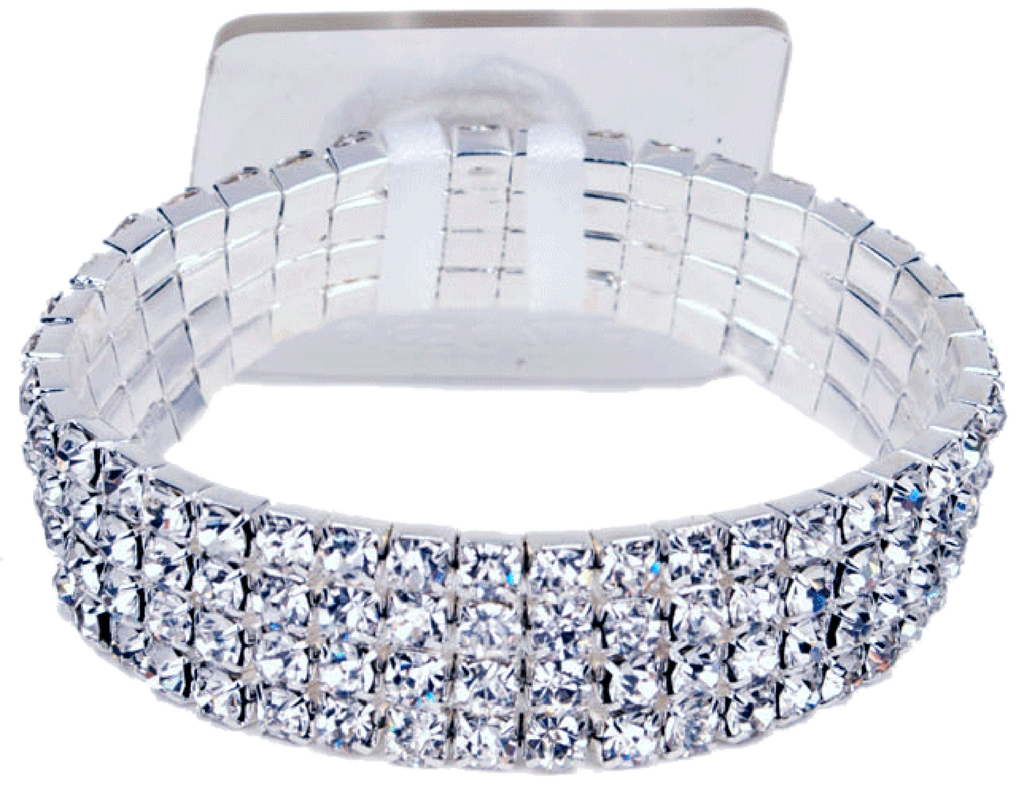 RC203 Rock Candy Bracelet - Dazzel - CS(12)