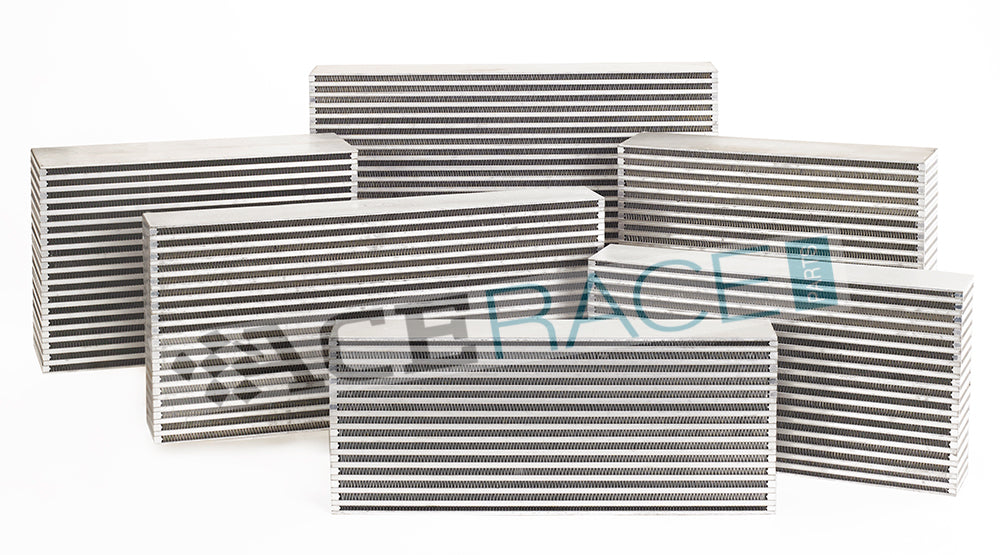 Ace Race Parts Intercooler Cores