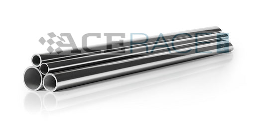 321 Stainless Tube, 321 Tube, 321 Stainless Exhaust, 321 Exhaust Tube