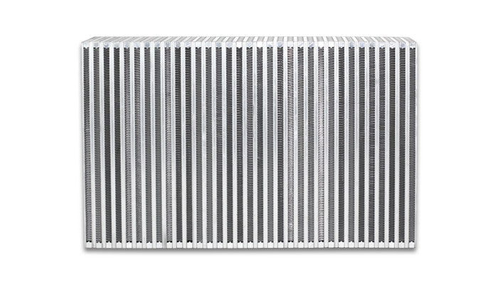 "Vibrant Intercooler Core - Vertical Flow - 22"" x 14"" x 4.5"" (12853)"