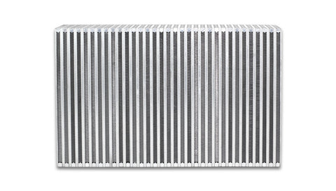"Vibrant Intercooler Core - Vertical Flow - 22"" x 14"" x 4.5"" (12853) - Ace Race Parts"