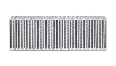 "Vibrant Intercooler Core - Vertical Flow - 24"" x 8"" x 3.5"" (12859) - Ace Race Parts"