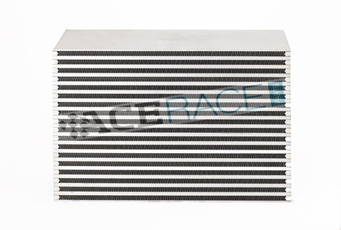 "Ace Race Parts Intercooler Core - 18"" x 12"" x 6"" - (1300hp Capacity) - Ace Race Parts"
