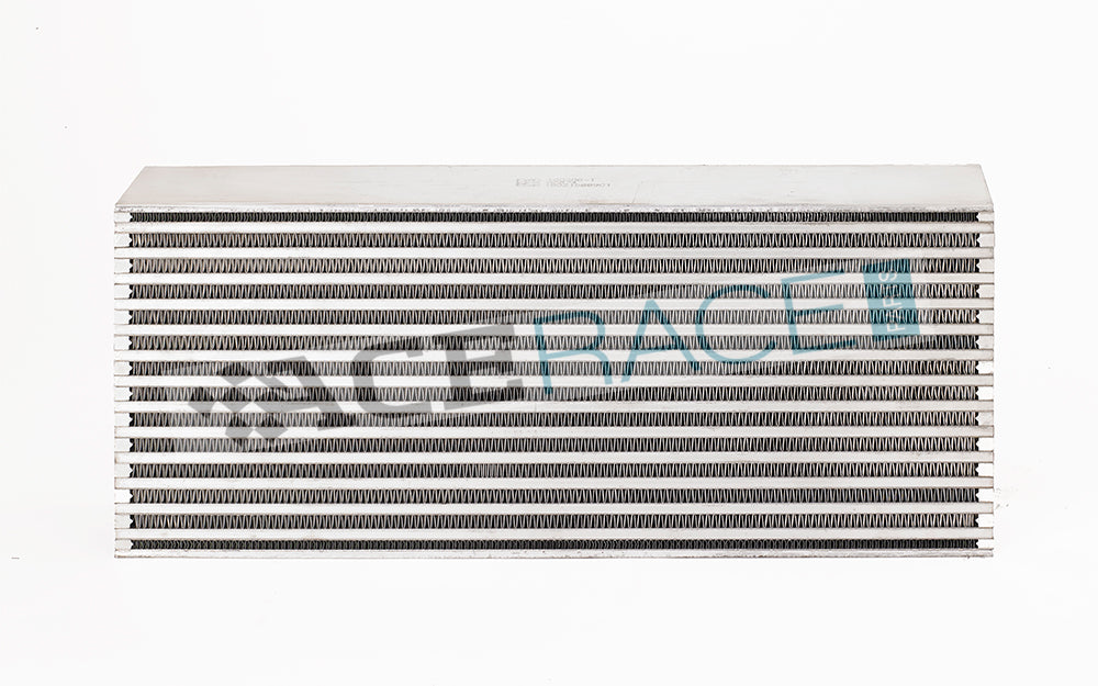 "Ace Race Parts Intercooler Core - 22"" x 9.25"" x 3.25"" - (600hp Capacity) - Ace Race Parts"