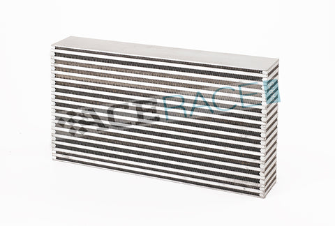 "Ace Race Parts Intercooler Core - 20"" x 11"" x 3.5"" - (600hp Capacity) - Ace Race Parts"