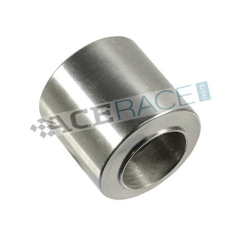 "1/8"" NPT Female Weld Bung - Aluminum - Ace Race Parts"