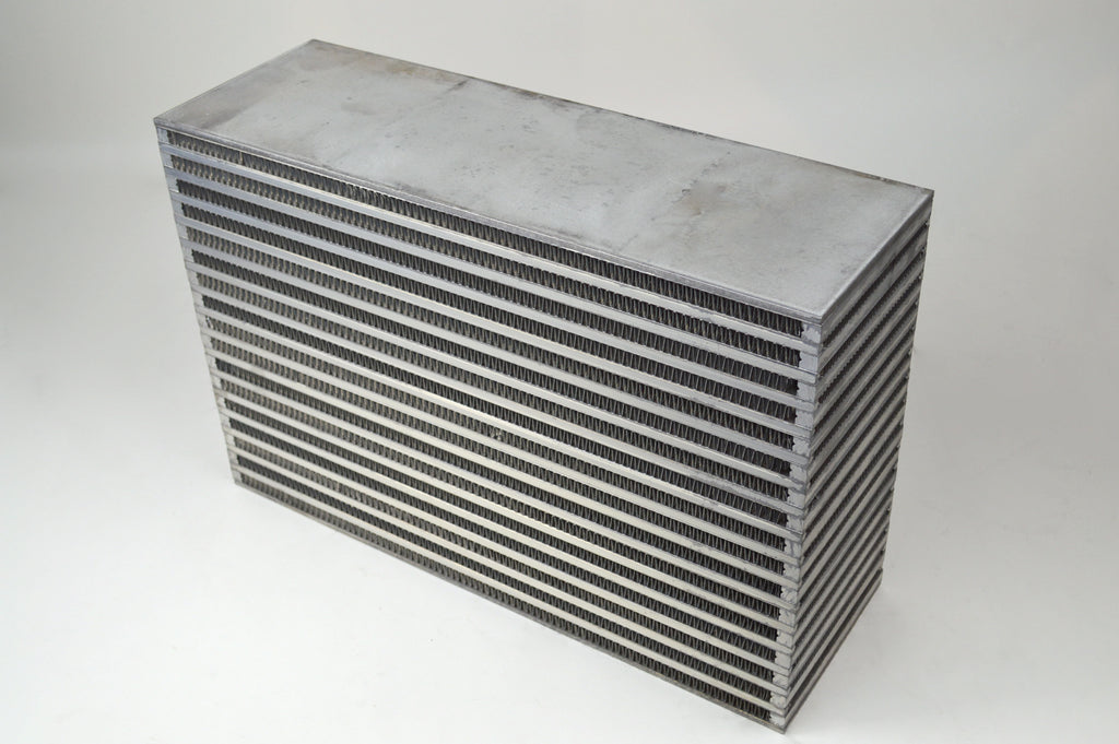 "CSF Race Intercooler Core - 18"" x 12"" x 6"" (8040) - Ace Race Parts"