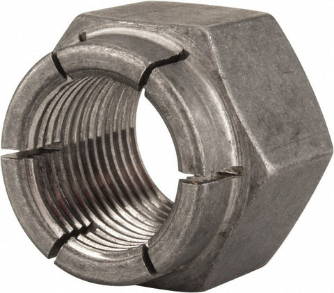 "Replacement Lock Nut for 3.000""-5.000"" V-Band Clamp - Standard Clamp"