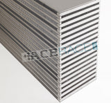 "Ace Race Parts Horizontal Flow Intercooler Core - 22"" x 14"" x 6"" - (1000+hp Capacity)"