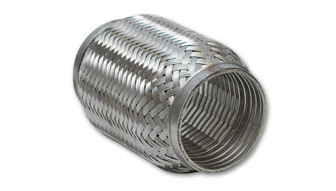 "Vibrant 2.500"" TurboFlex Coupling 304 Stainless (60808)"