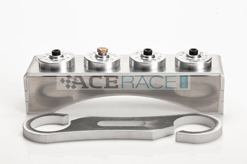 StreetorStrip Concept Purge Plug Kit for Turbo Manifold and Header Fabrication - Ace Race Parts