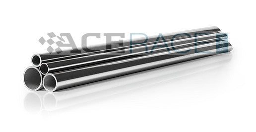 "3/8"" OD x 0.035"" Seamless Tube 304L x 20'-0"" Length - Ace Race Parts"