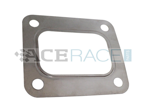 T6 Undivided Turbo Inlet Flange Gasket