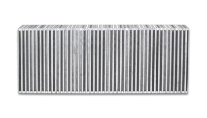 "Ace Race Parts Vertical Flow Intercooler Core - 24"" x 6"" x 3.5"" - (550hp Capacity)"
