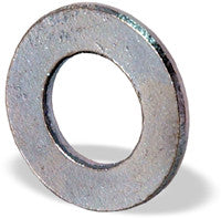 M8 Flat Washer Zinc Plated Steel