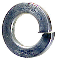 M8 Split Lock Washer - Steel - Ace Race Parts