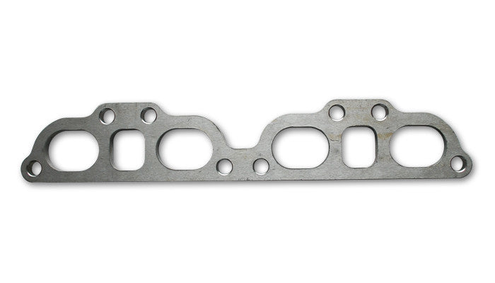 Vibrant Nissan SR20 Exhaust Manifold Flange — 304L Stainless - Ace Race Parts