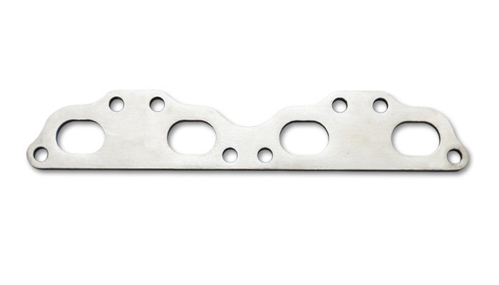 Vibrant Nissan SR20 Exhaust Manifold Flange — Mild Steel - Ace Race Parts