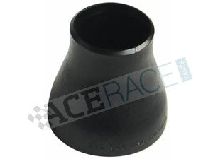 "1-1/2"" x 1-1/4"" Schedule 40 Concentric Reducer Mild Steel - Ace Race Parts"