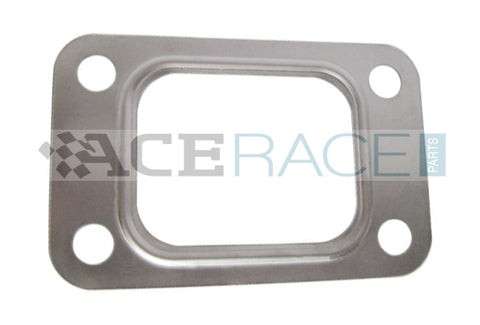 T3 Turbo Inlet Flange Gasket - Ace Race Parts - AF-T3GASKET