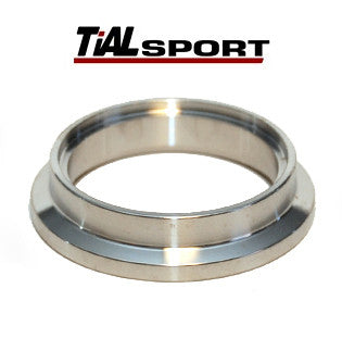 TiAL V60 Wastegate Inlet Flange 304 Stainless - Ace Race Parts