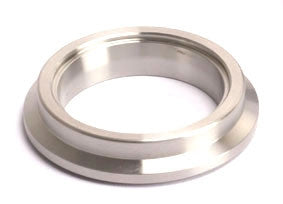Turbosmart 50mm Wastegate Inlet Flange - 304 Stainless - Ace Race Parts