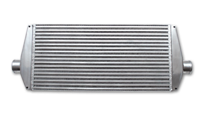 "Vibrant 2.5"" Inlet/Outlet Air-to-Air Intercooler 12810"