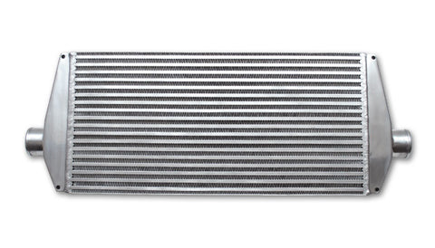 "Vibrant 2.5"" Inlet/Outlet Air-to-Air Intercooler 12800"