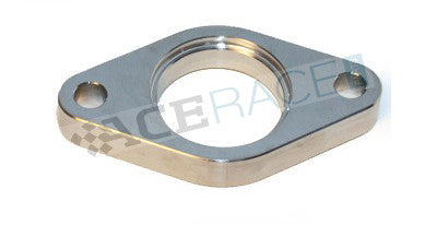 38mm Wastegate Flange 304 Stainless (unthreaded)