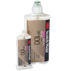 Structural Adhesives - (Scotch-Weld) 2 Part Epoxies